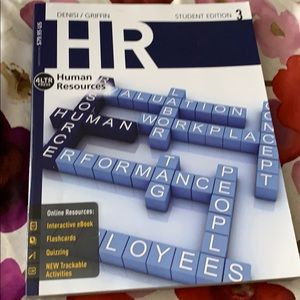 Human Resources student edition 3 Denisi / griffin